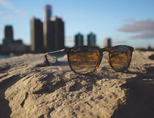 Tipps zum Kauf einer Sonnenbrille